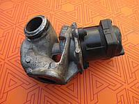 Клапан рециркуляции (EGR) для Citroen Jumpy 1.6 HDi 01.2007-. ЕГР, ЕЖР на Ситроен Джампи 1,6 ХДИ.