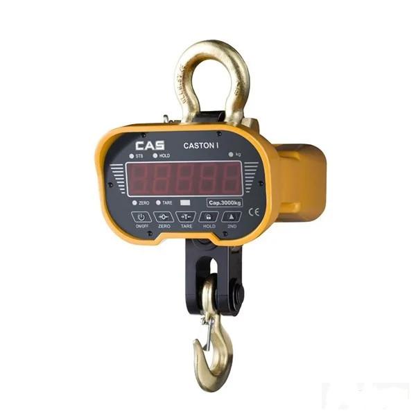 Кранові ваги CAS Caston-I (THA) 0,5 т - 5 т