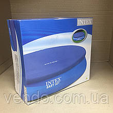 Тент круглый для надувных бассейнов Intex 58938