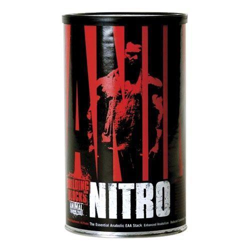 Амінокислотний комплекс Universal Nutrition ANIMAL NITRO (30 pack)