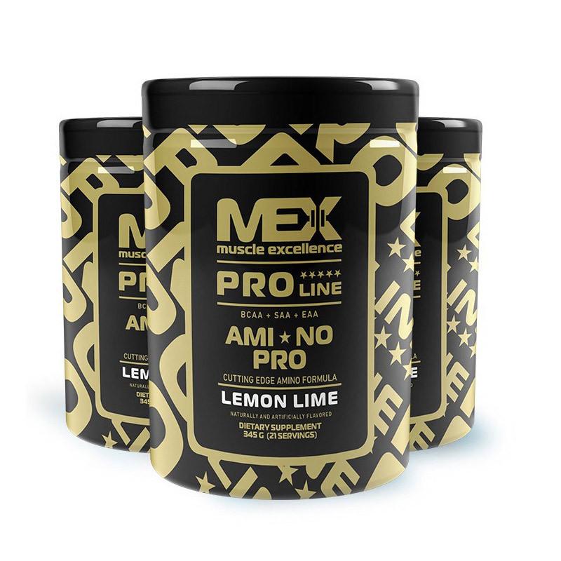 Аминокислотный комплекс MEX Ami-NO Pro 345 g