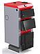 Твердотопливный котел ProTech ТТ-26 кВт ECO Line длительного горения на дровах, угле и брикетах, фото 2