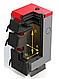 Твердотопливный котел ProTech ТТ-26 кВт ECO Line длительного горения на дровах, угле и брикетах, фото 6