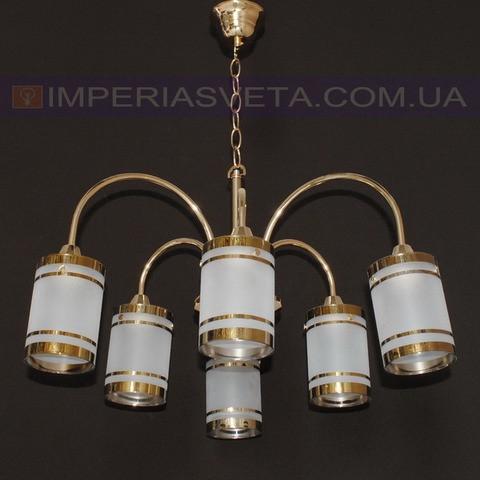Люстра классическая IMPERIA шестиламповая LUX-451656