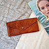 Женский кожаный кошелёк Stedley Классик 2, фото 9