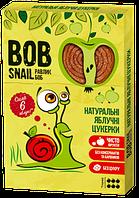 Конфеты натуральные Bob Snail вкус Яблоко (60 грамм)