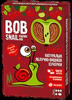 Конфеты натуральные Bob Snail вкус Яблоко-Вишня (60 грамм)