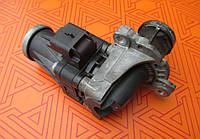 Клапан рециркуляции (EGR)  2010 -для Citroen Jumpy 1.6 HDi 01.2007-. ЕГР, ЕЖР на Ситроен Джампи 1,6 ХДИ.