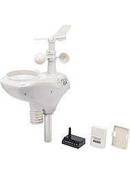 Метеостанция профессиональная misol WH2600 (wifi)