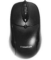 Мышка FrimeCom FC-OM024 Black USB