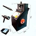 Піскоструй зуботехнический з двома соплами, фото 2