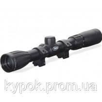 Оптичний приціл BSA S 3-9х32 st.ret. WR