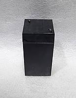 Аккумуляторы свинцово  кислотные 6v2.5a