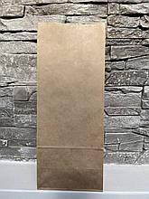 Пакет краф без печати 320*30*85 мм