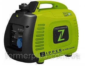 Інверторний генератор Zipper ZI-STE1000IV
