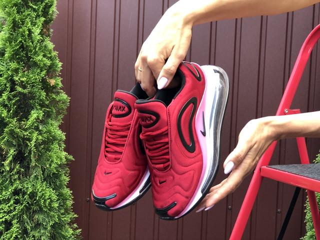 Женская обувь Nike Air Max 720