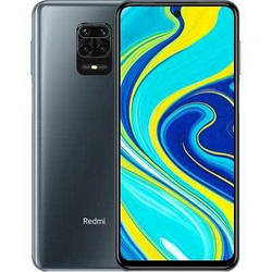 Смартфон Xiaomi Redmi Note 9S 6/128GB Gray EU Global
