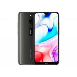 Смартфон Xiaomi Redmi 8 3/32Gb Onyx Black EU Global