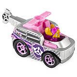 Paw Patrol Скай с автомобилем Die Cast, SM16782-14, фото 4
