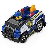 Paw Patrol Гонщик с автомобилем Die Cast, SM16782-12, фото 3