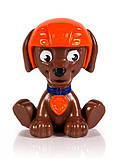 Paw Patrol Щенячий патруль Коллекционная фигурка щенка, SM16634, фото 4