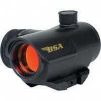 Коллиматорный прицел BSA Red Dot RD20