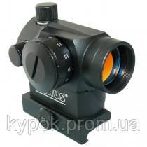 Коллиматорный прицел Konus Sight-Pro Atomic-QR