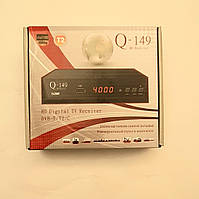 Цифровой ресивер Q-SAT Q-149 DVB-T2