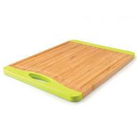 Доска для нарезания бамбуковая, 40 х 30 см  BergHOFF        1101590