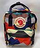 Рюкзак молодежный Kanken