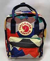 Рюкзак молодежный Kanken, фото 1