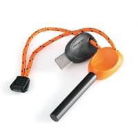 Огниво с кресалом FireSteel Army 2.0 Orange 11103610