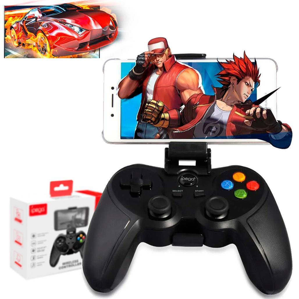 Беспроводной геймпад/джойстик IPEGA PG-9078 для Android/Windows/iOS