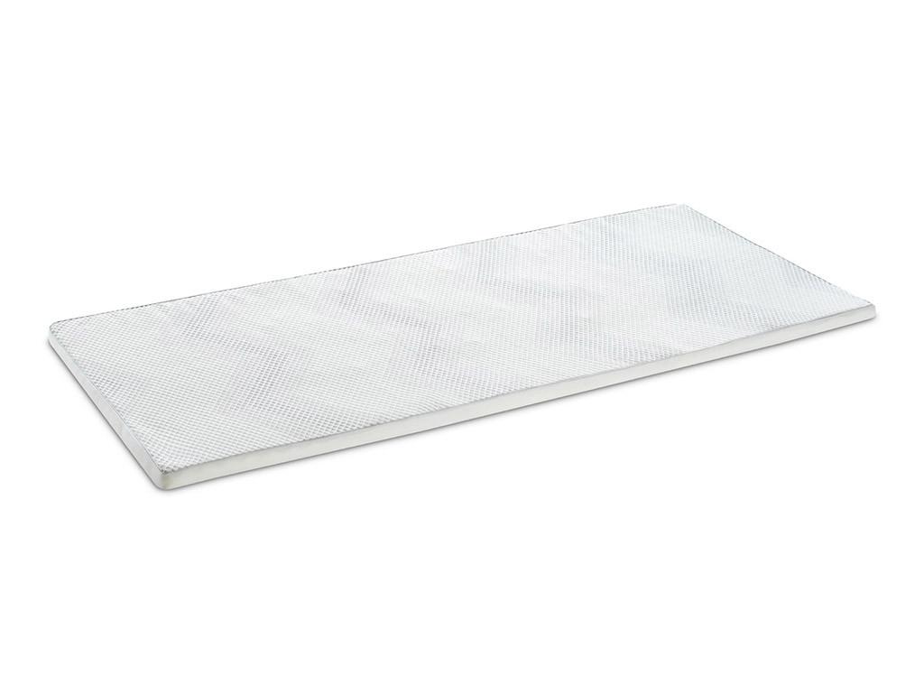 Купить Топпер ортопедический Dormeo Silver plus 3 zones 180х200 см 190 см, 90х190 см, 81-90 см