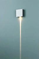 Декоративный светодиодный светильник 1 Вт квадрат