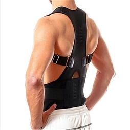 Регулируемый магнитный корректор для спины и осанки RADORPHY