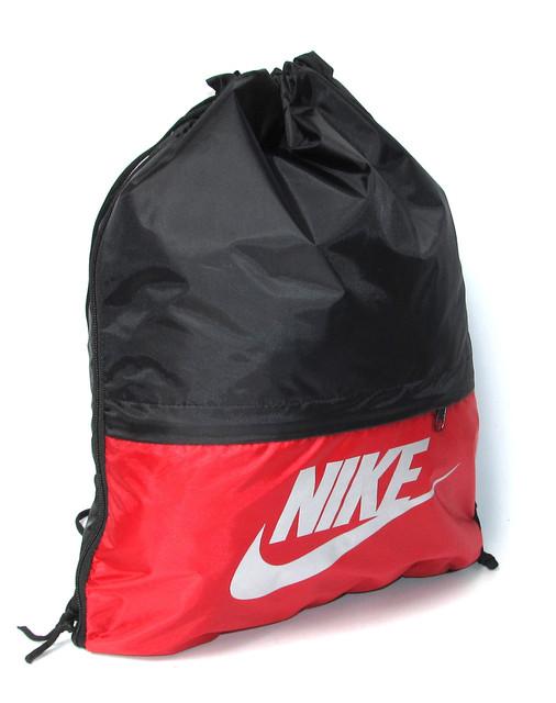 Рюкзак мішок на шнурку