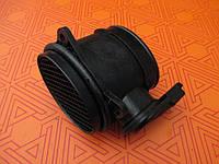 Расходометр воздуха для Citroen Jumpy 1.6 HDi 01.2007-. Датчик расхода воздуха на Ситроен Джампи 1,6 ХДИ.