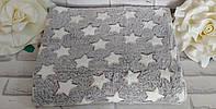 Мягкий плед покрывало микрофибра в подарочной упаковке двуспальный раз., фото 1