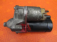 Стартер б/у для Citroen Jumpy 1.6 HDi 01.2007-. Bosch (Бош) Valeo (Валео) на Ситроен Джампи 1,6 ХДИ.