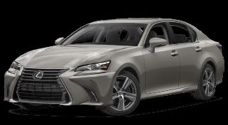 Тюнинг Lexus GS (2011-2018)