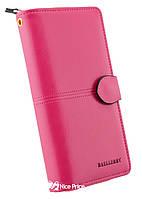 Женский кошелек Baellerry N3846 розовый (4750)