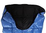 Спальный мешок туристический. Одеяло, подстилка, фото 7
