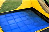 Спальный мешок туристический. Одеяло, подстилка, фото 9
