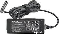 Блок питания для ноутбуков Asus 15V 1.2A 18W TF101 40 Pin + кабель питания (3085)