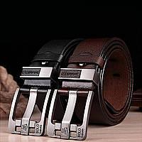 Стильный кожаный ремень Bolo Bekele (002)