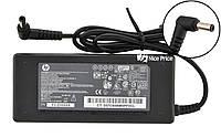 Блок питания для ноутбуков HP 18.5V 3.5A 65W 5.5x2.5 + кабель питания