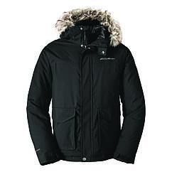 Куртка Eddie Bauer Mens Superior Down II Jacket M BLACK 0093BK-M, КОД: 260446