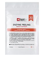 Энзимный пилинг с ферментами папайи и ананаса TETe Cosmeceutical Enzyme Peeling 100ml
