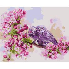 Натюрморт Єднання сердець 40х50 см | Картина за номерами